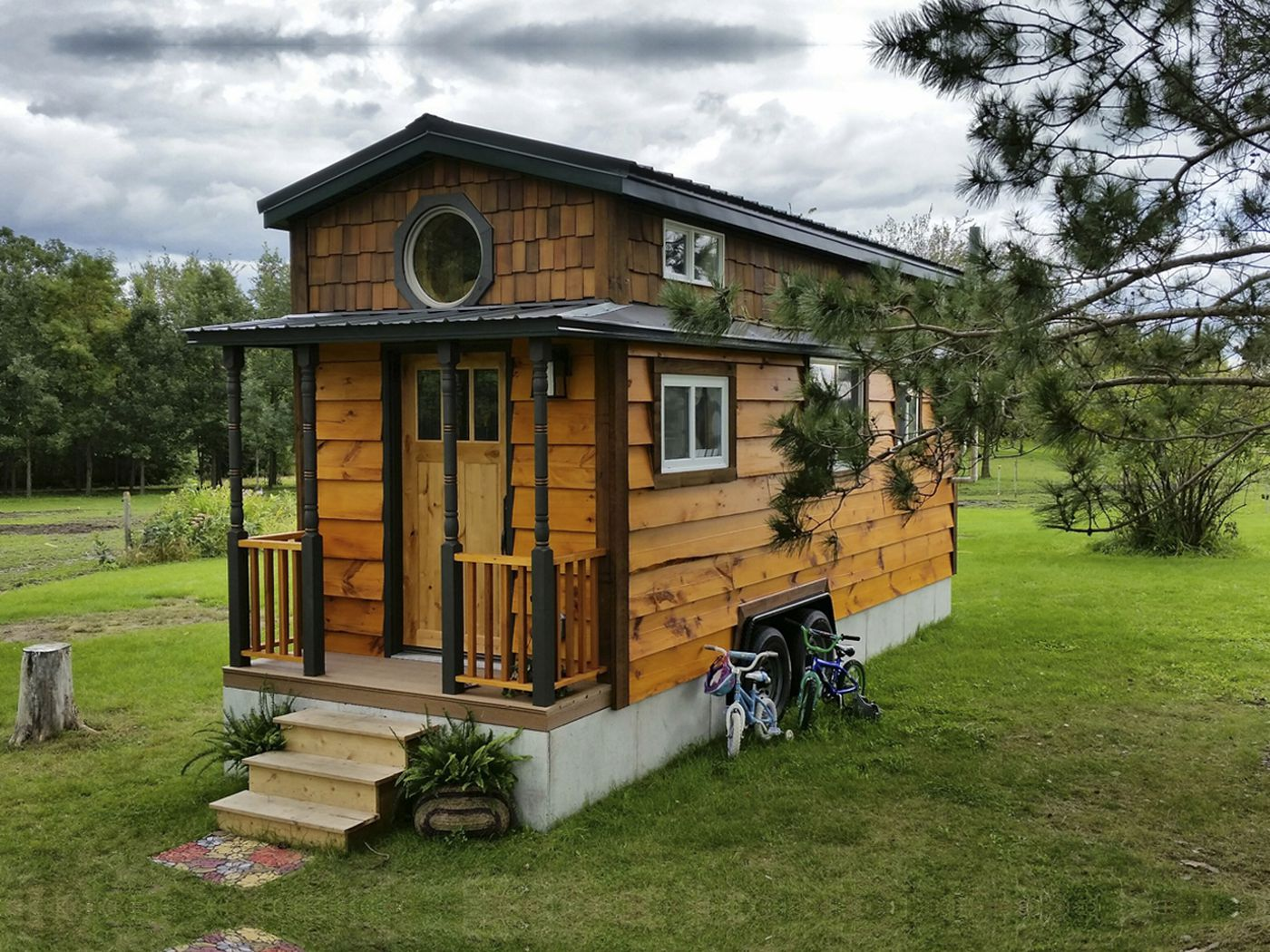 8 Tiny Houses that Have More Storage Than Your House - This Old House