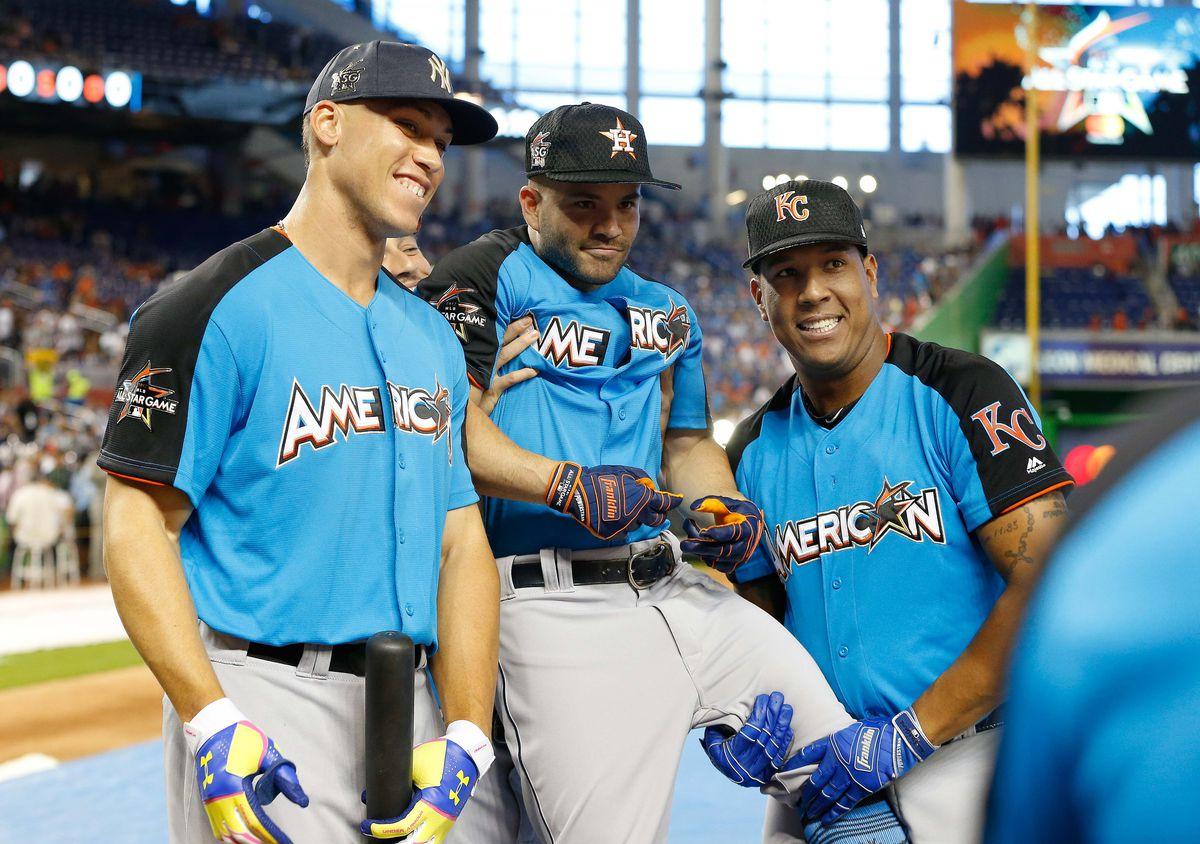 MLB: All-Star Game