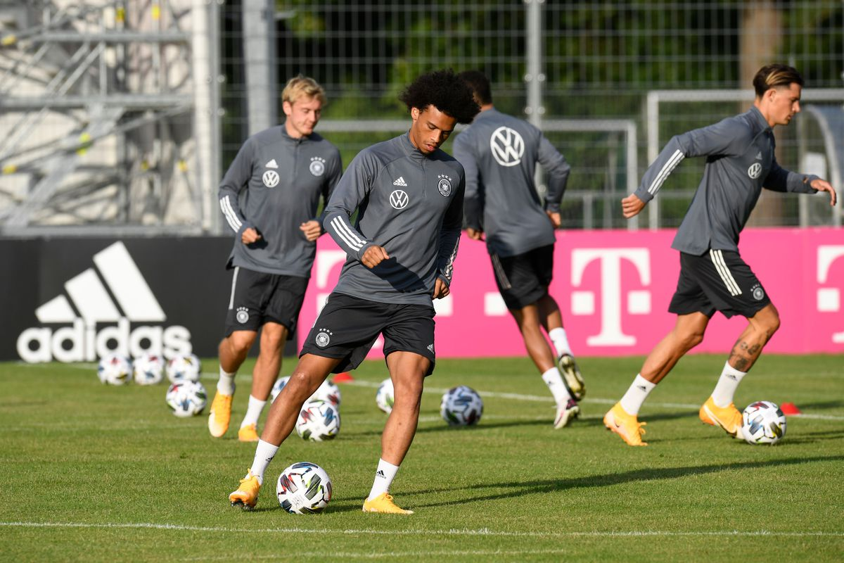 Uefa Nations League Preview Key Bayern Munich Players Rested Bavarian Football Works