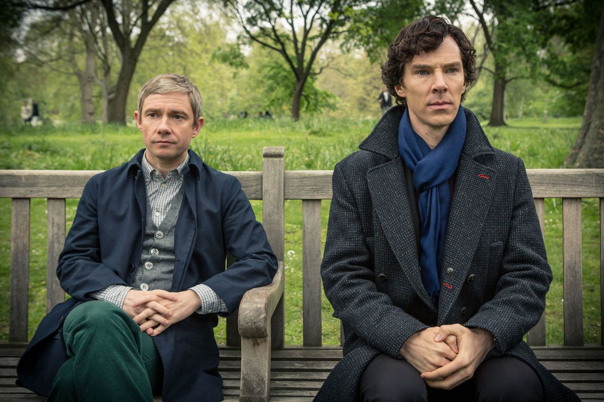 5 mistakes Sherlock made in its journey from high entertainment to