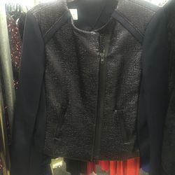 Jacket, $95