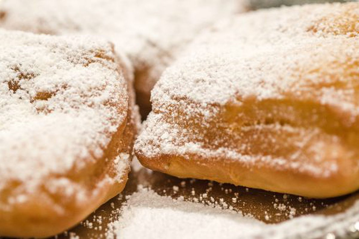 Beignet Fest Postponed To December Due To Tropical Storm