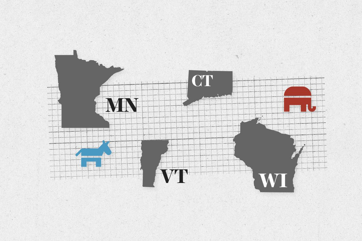 Primary elections 2018: Live results for Wisconsin