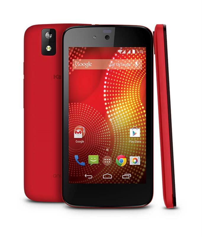 karbonn android one