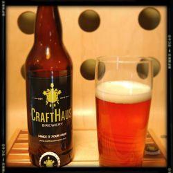CraftHaus beer