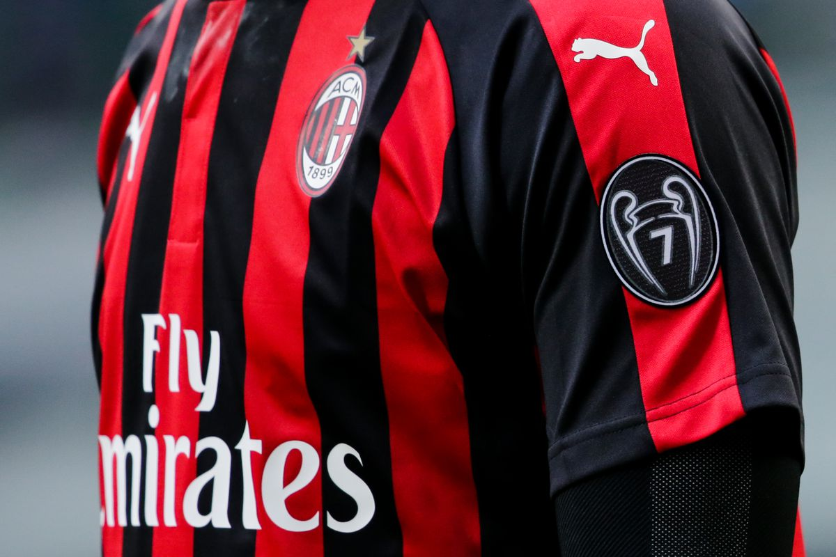 AC Milan v Fiorentina - Italian Serie A