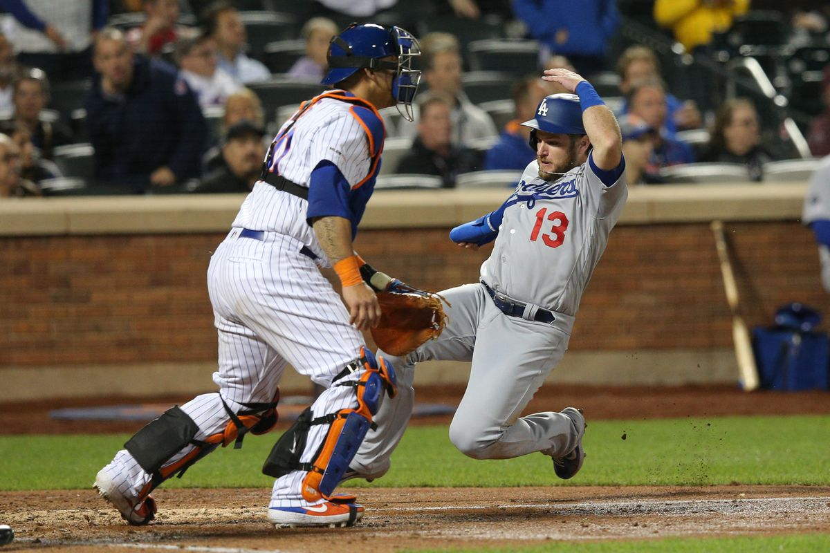 Mets vs. Dodgers recap: Dodgers bats curse Syndergaard and bullpen