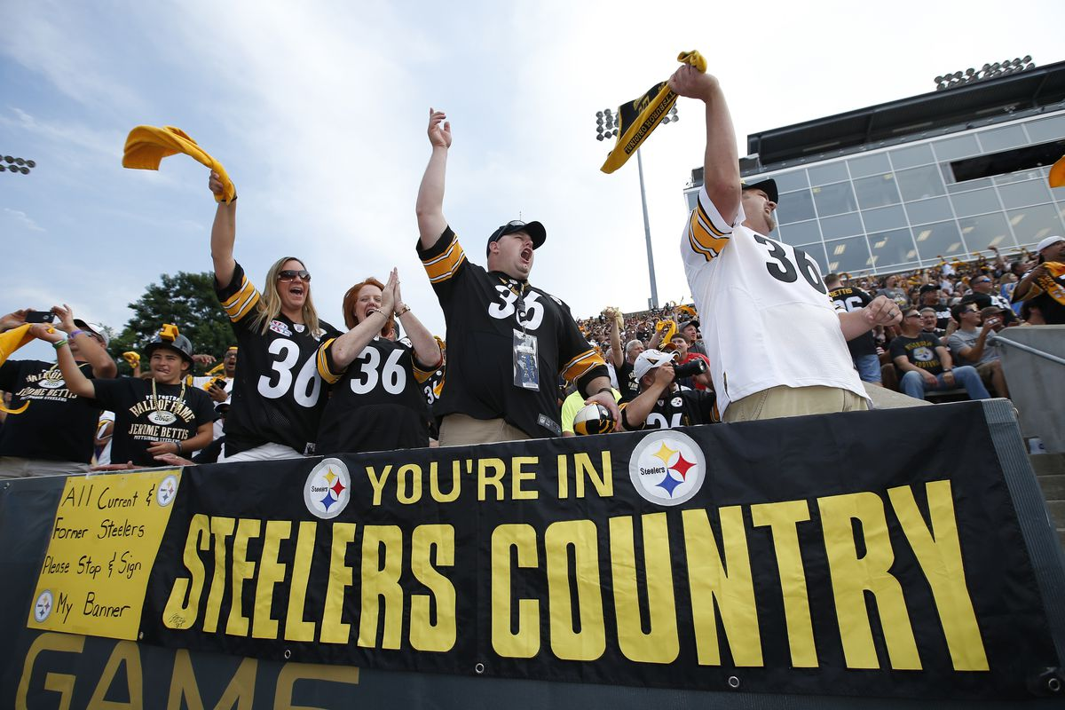Steelers ranked as the 31st most valuable team in the world