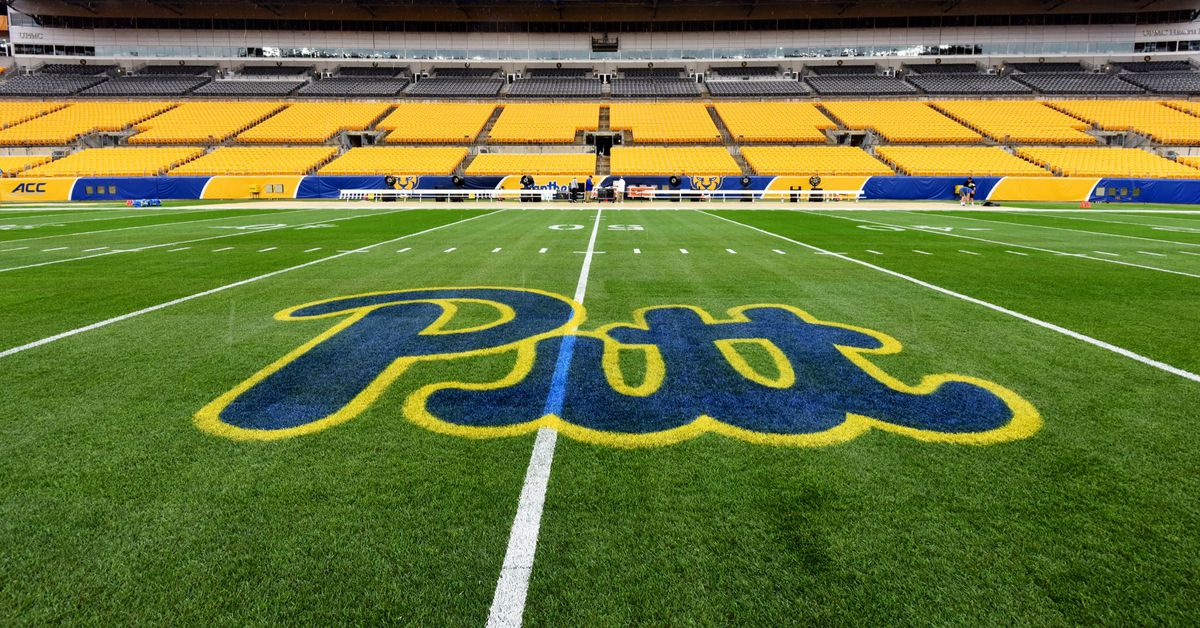 Pitt officially sets date for 2020 Blue-Gold Game