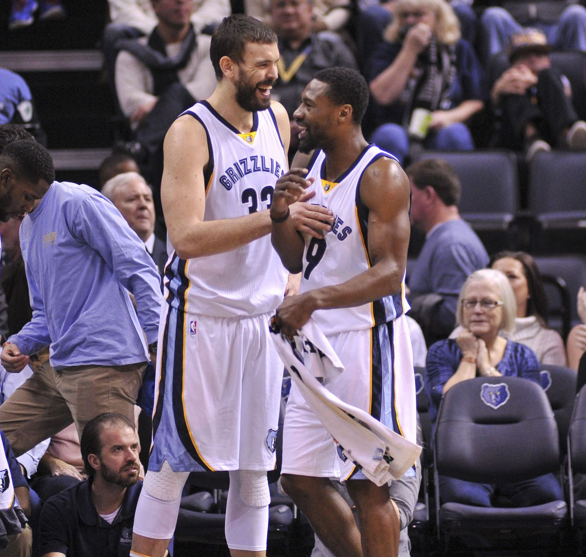 GBB Roundtable: Memphis Grizzlies First Quarter Season