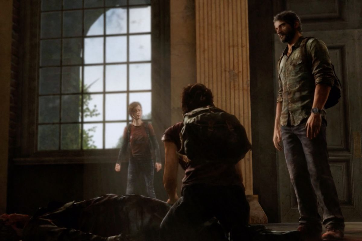 The Last of Us 'The Outskirts' collectibles locations guide
