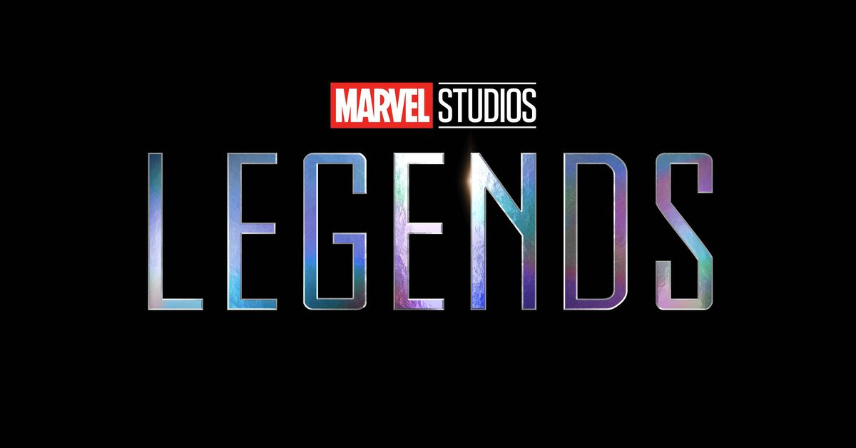 Disney Plus is making a Legends clip show to help you keep track of the MCU