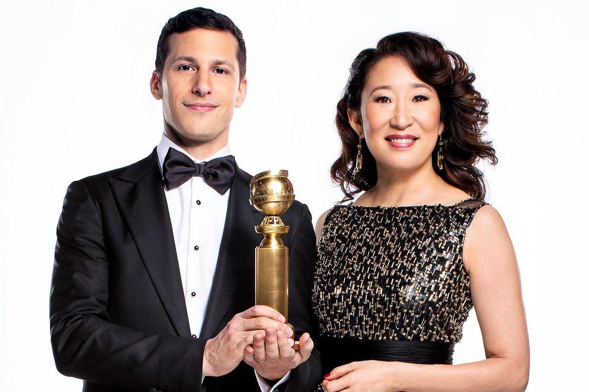 Image result for golden globe award 2019