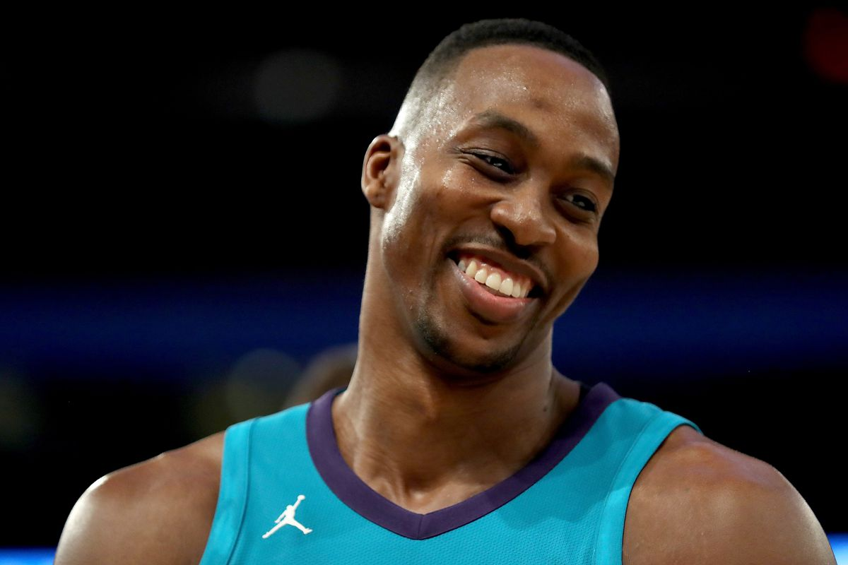 How Dwight Howard is turning back the clock in Charlotte