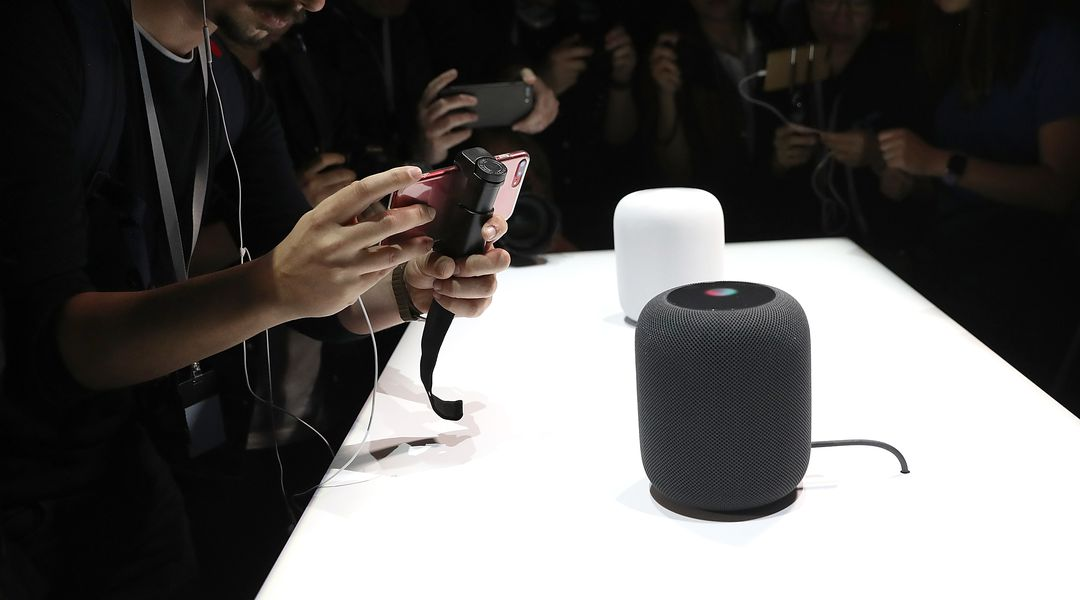 974fa0a00 dallasnews.com Why Apple s HomePod is so much more expensive than Google  and Amazon s smart speakers