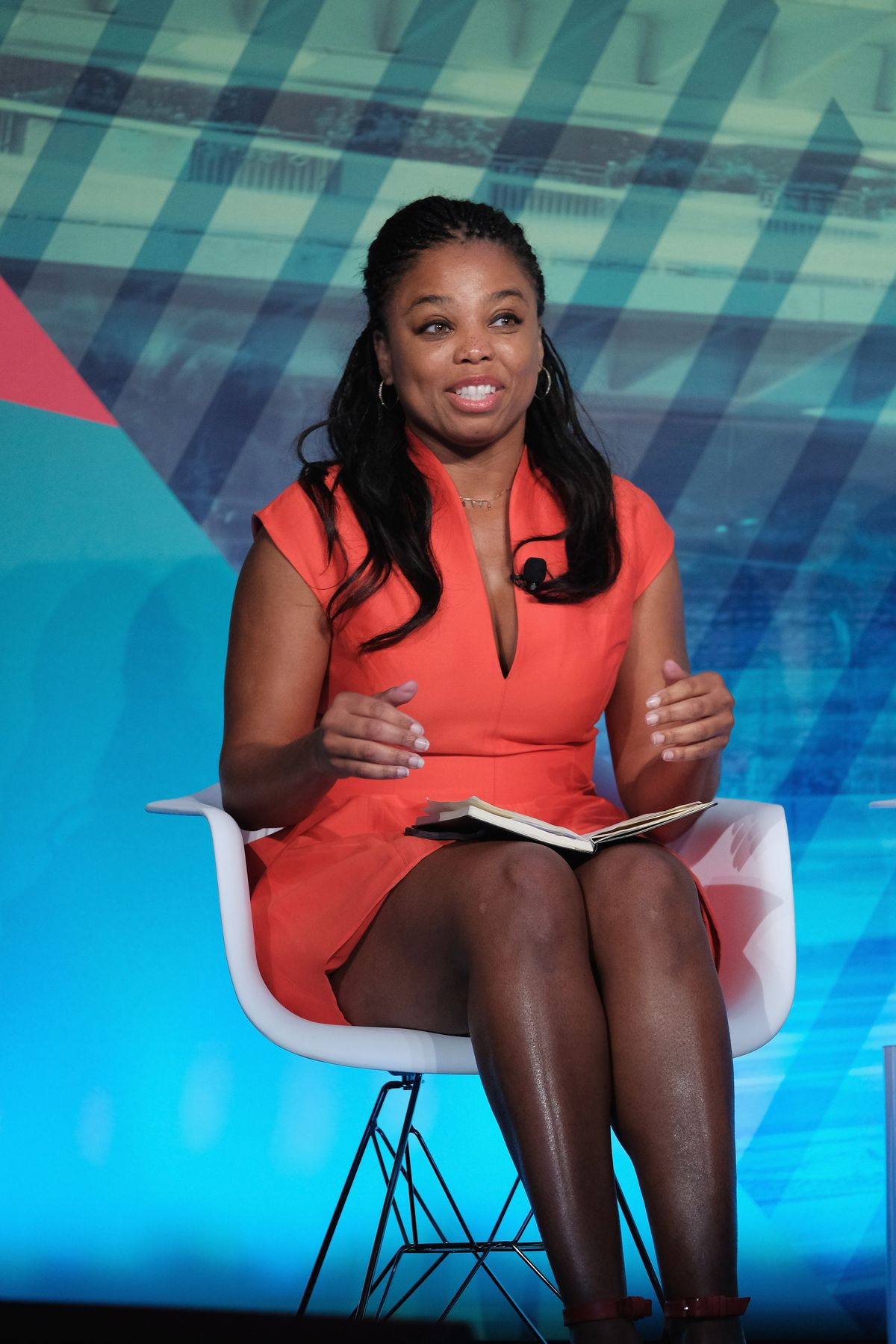Deep Six: Jemele Hill and the Fight for the Future of ESPN