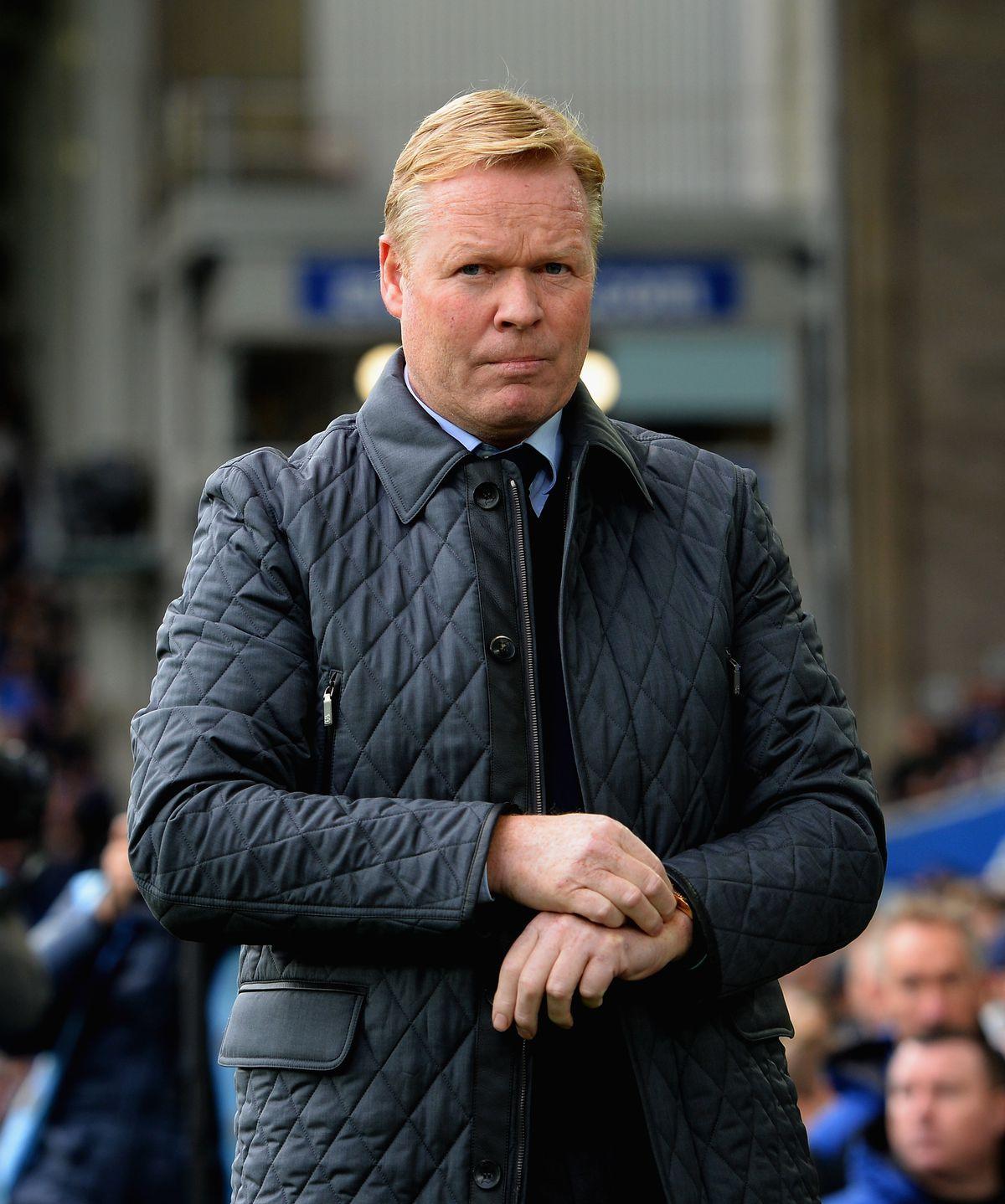 Everton v Arsenal - Premier League