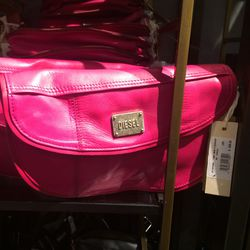Cross body bag, $73.75 (was $295)
