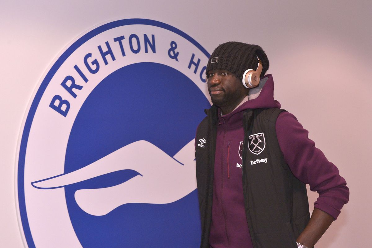 Cheikhou Kouyate reacts to West Ham racism crisis — EXTRA TIME