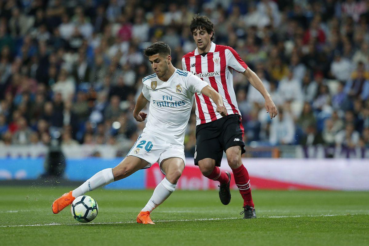 Real Madrid v Athletic Club - La Liga