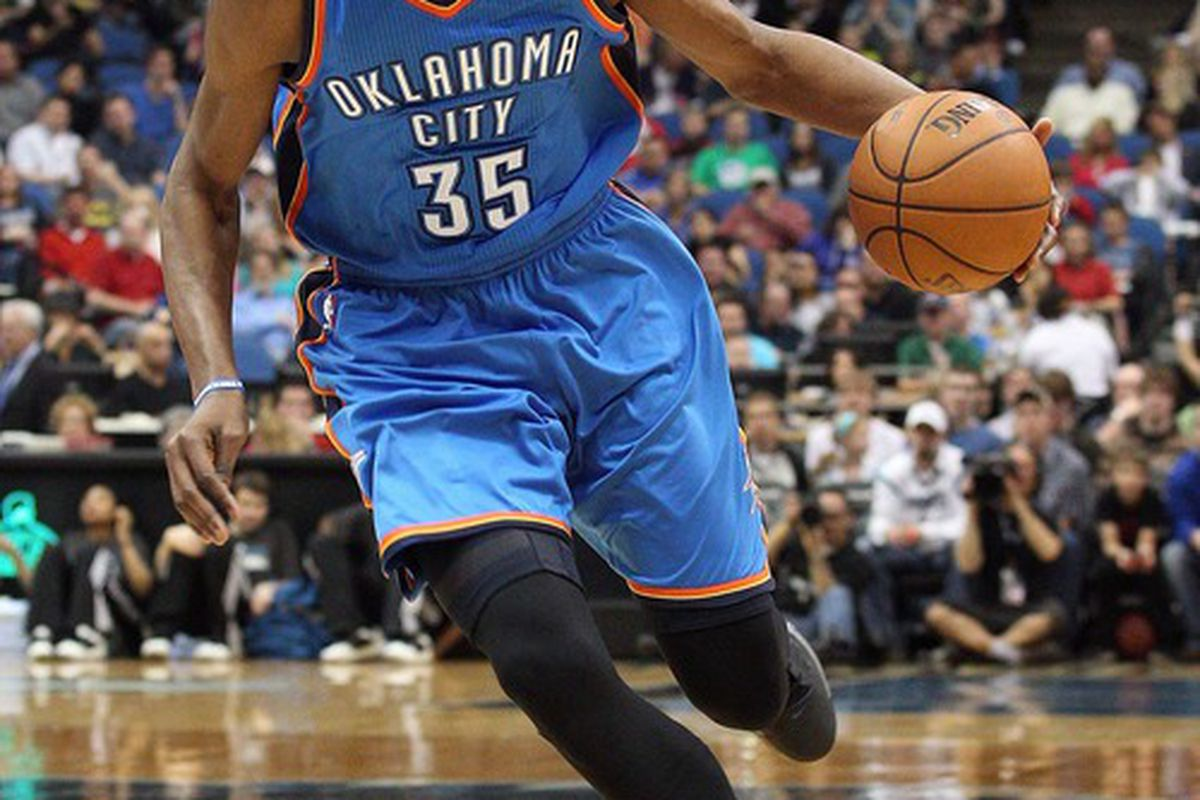 NBA Western Conference Standings: Thunder Top Spurs For ...