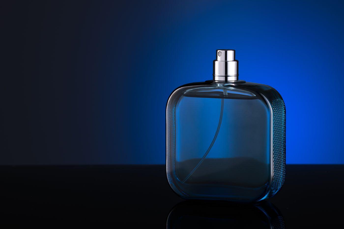 perfume with pheromones list