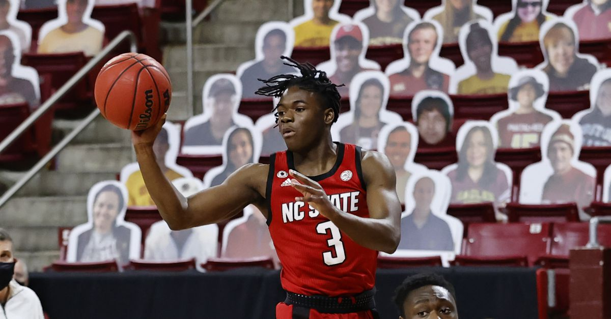 NC State tops Virginia, 68-61, goes for ice cream - Backing The Pack