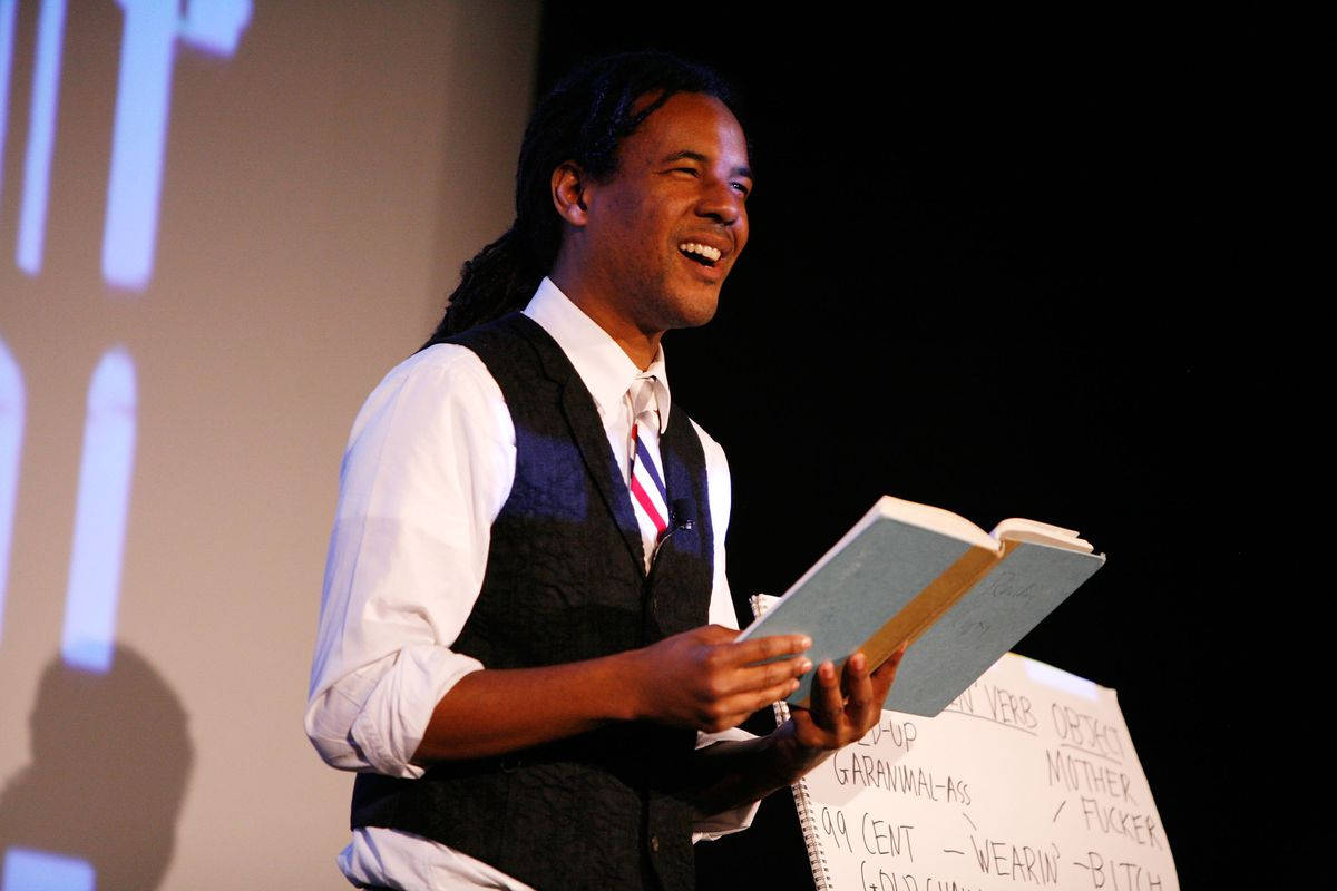 The 2009 New Yorker Festival: Fiction Night