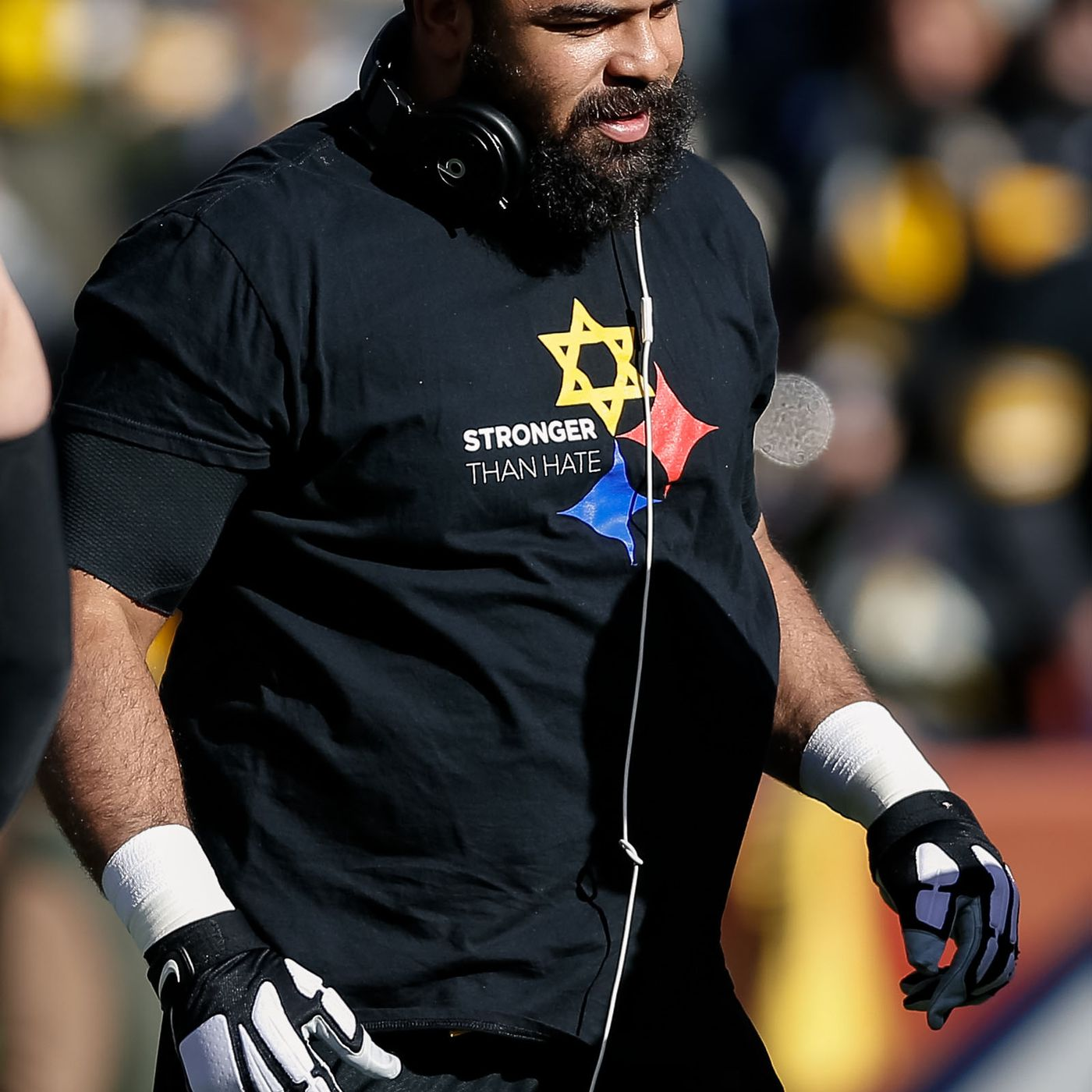 eb462536530 Cameron Heyward nominated for the Walter Payton Man of the Year award -  Behind the Steel Curtain