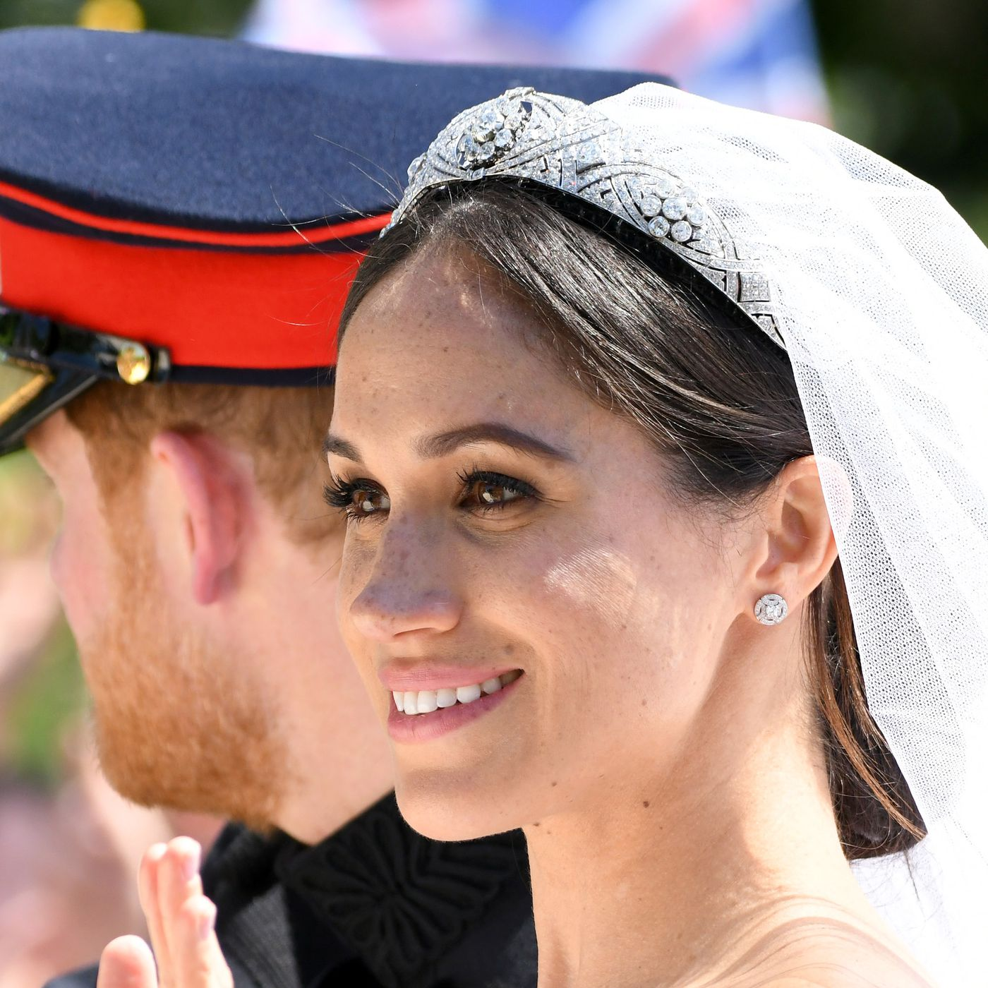 Why Meghan Markle S Royal Wedding Makeup Is Influential Vox