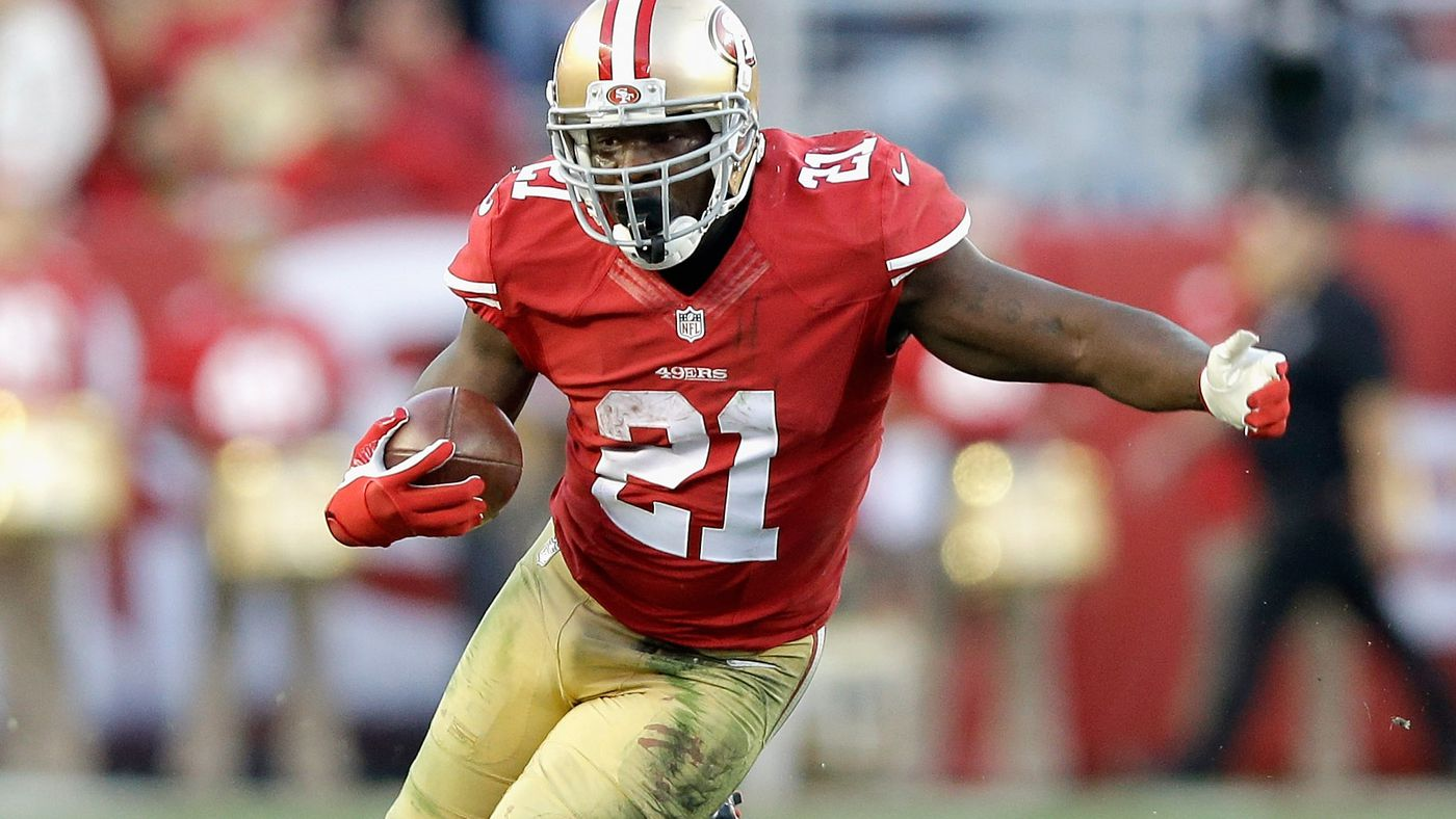 49ers news: Frank Gore, Patrick Willis, Terrell Owens jerseys not expected to be retired