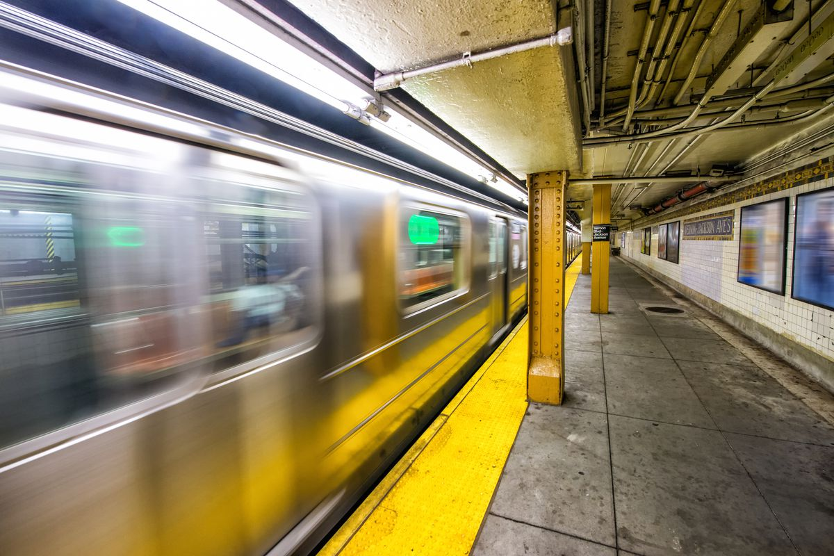 MTA's subway station upgrade program rolled back amid cost ...