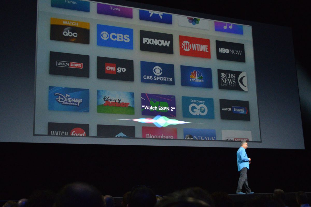 Apple's tvOS is adding live channels, single sign-on, and