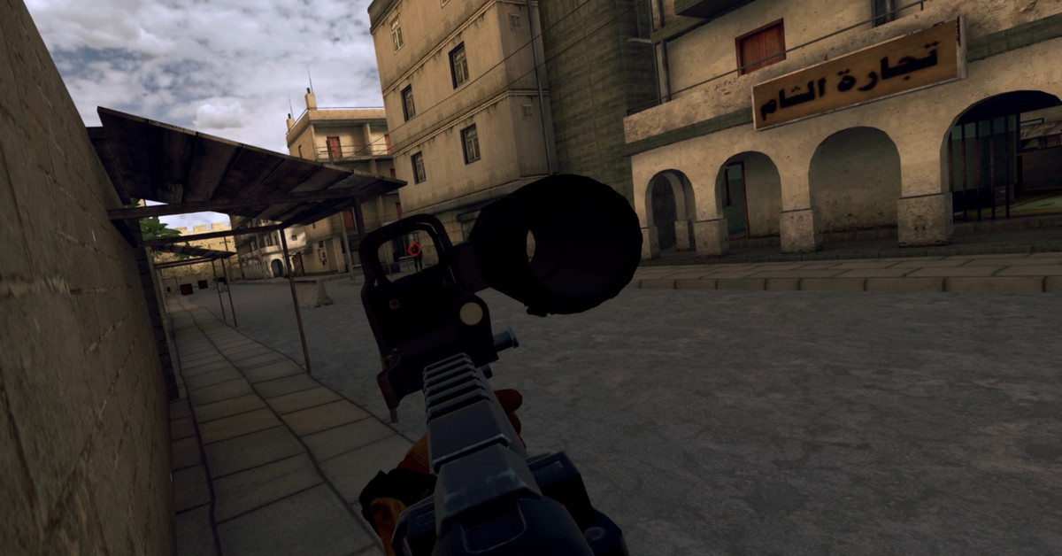 Facebook acquires Downpour Interactive, the developers of Onward