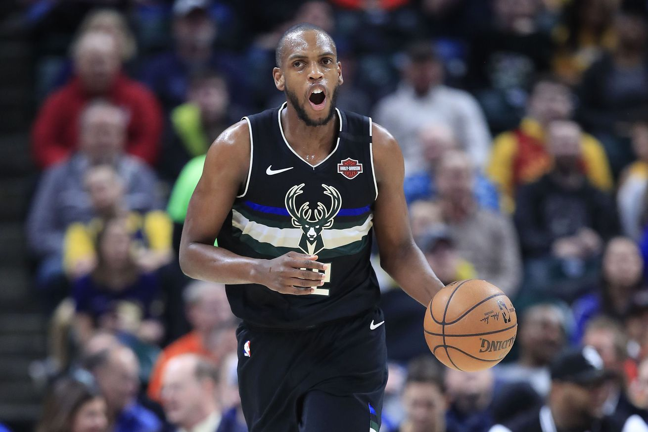 Can Small-Ball Unlock A Championship For The Milwaukee Bucks?