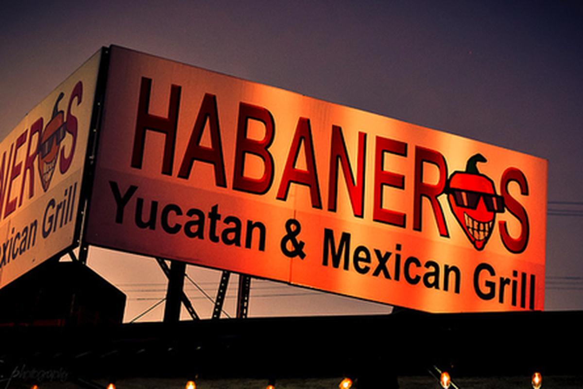 Habaneros, Alhambra Ave.