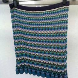 M Missoni skirt (or tube top): $159
