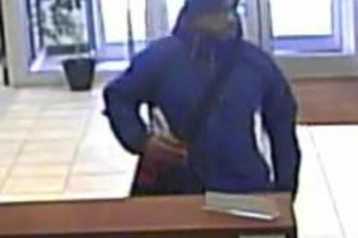 3 banks robbed last Friday afternoon across Chicago