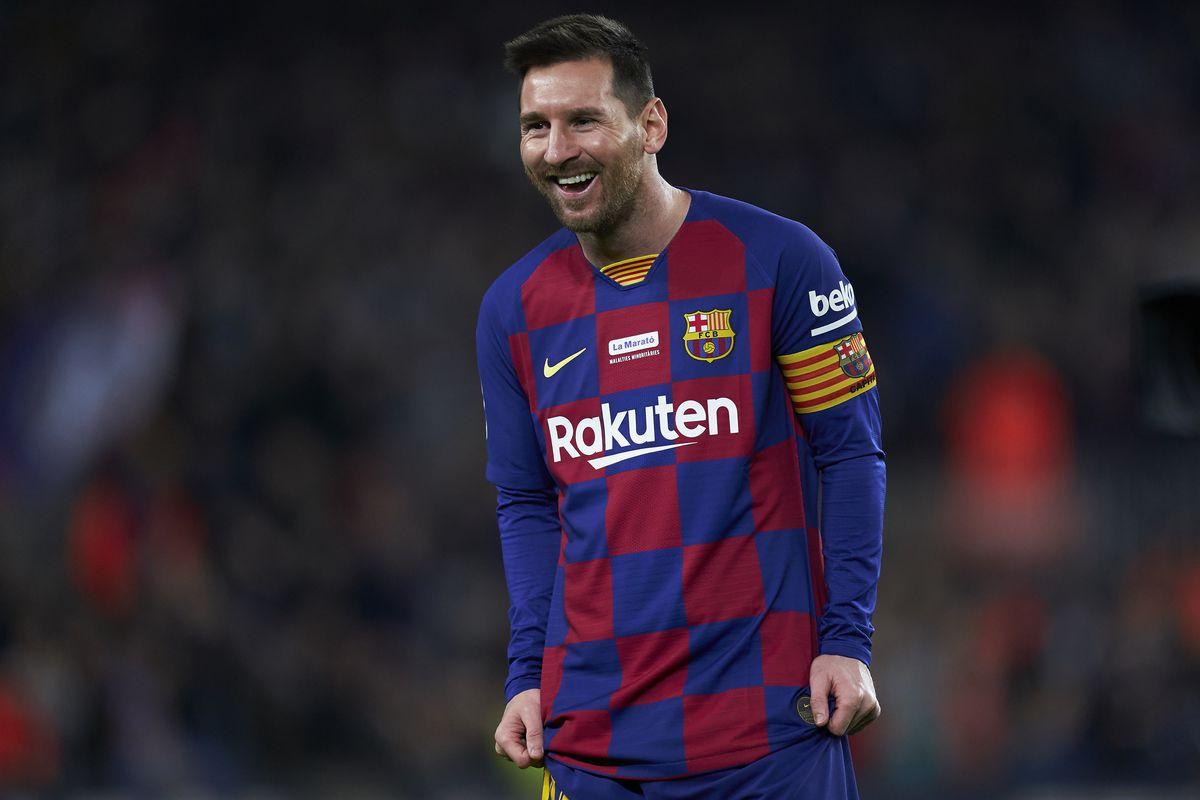 FC Barcelona v RCD Mallorca - La Liga