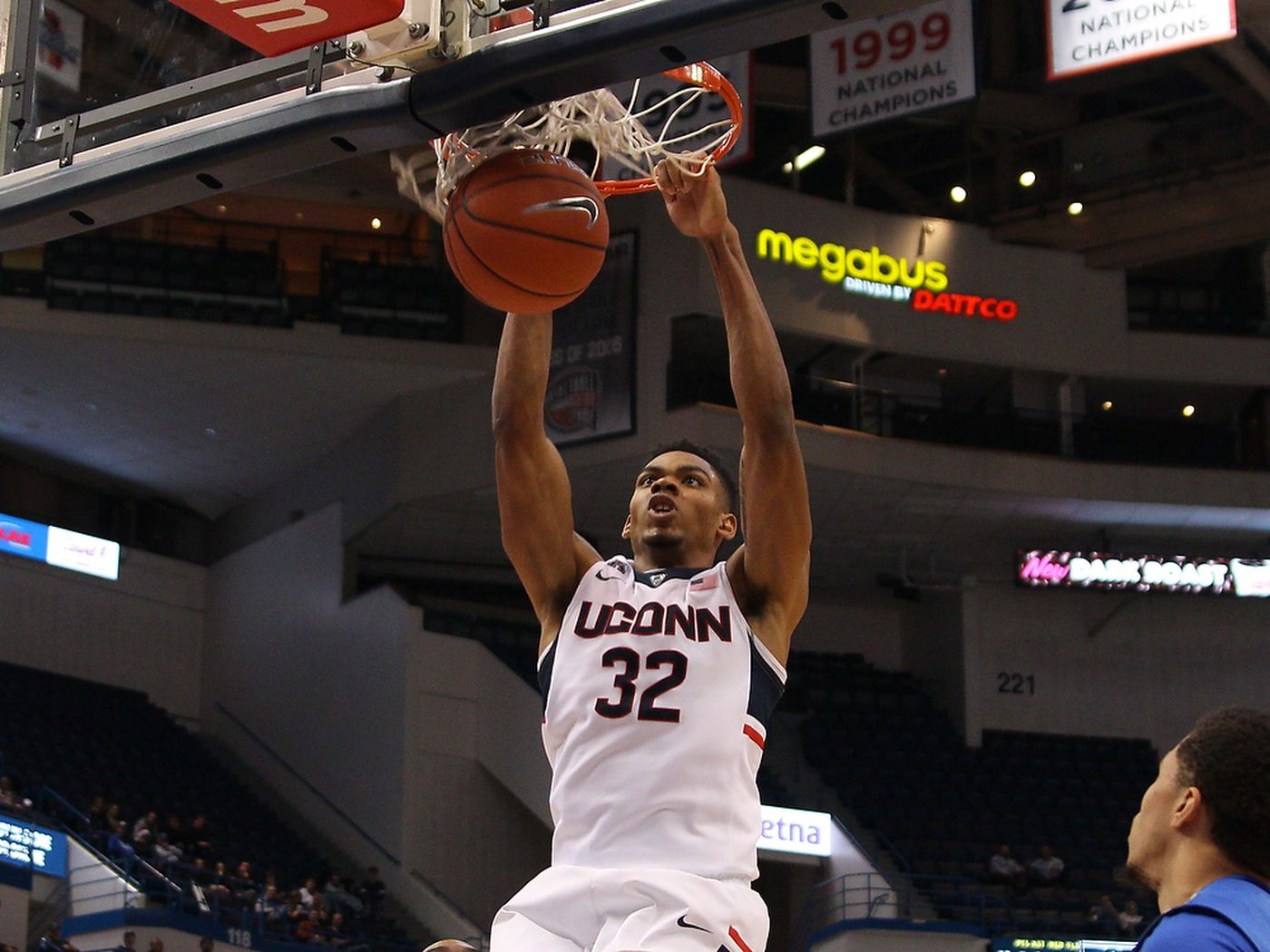 UConn Huskies Daily Link Roundup - 1/4/16 - The UConn Blog