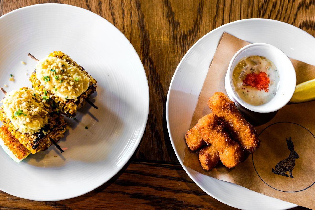 Compere Lapin and La Petite Grocery Are Two of the Best