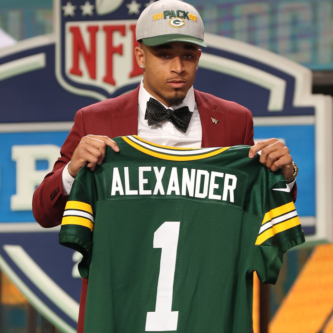 Packers assign jersey numbers to players in 2018 draft class - Acme Packing  Company bc279c0a8