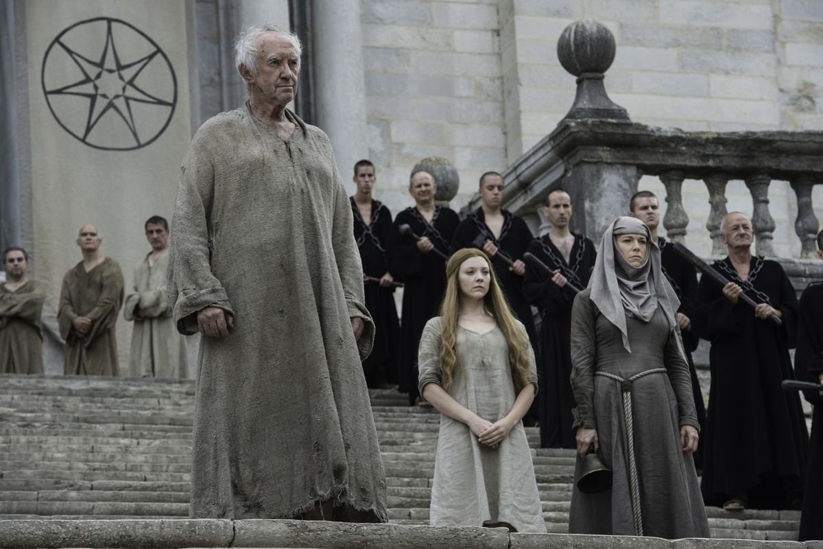 The Game Of Game Of Thrones Season 6 Episode 6 Blood Of My Blood The Verge