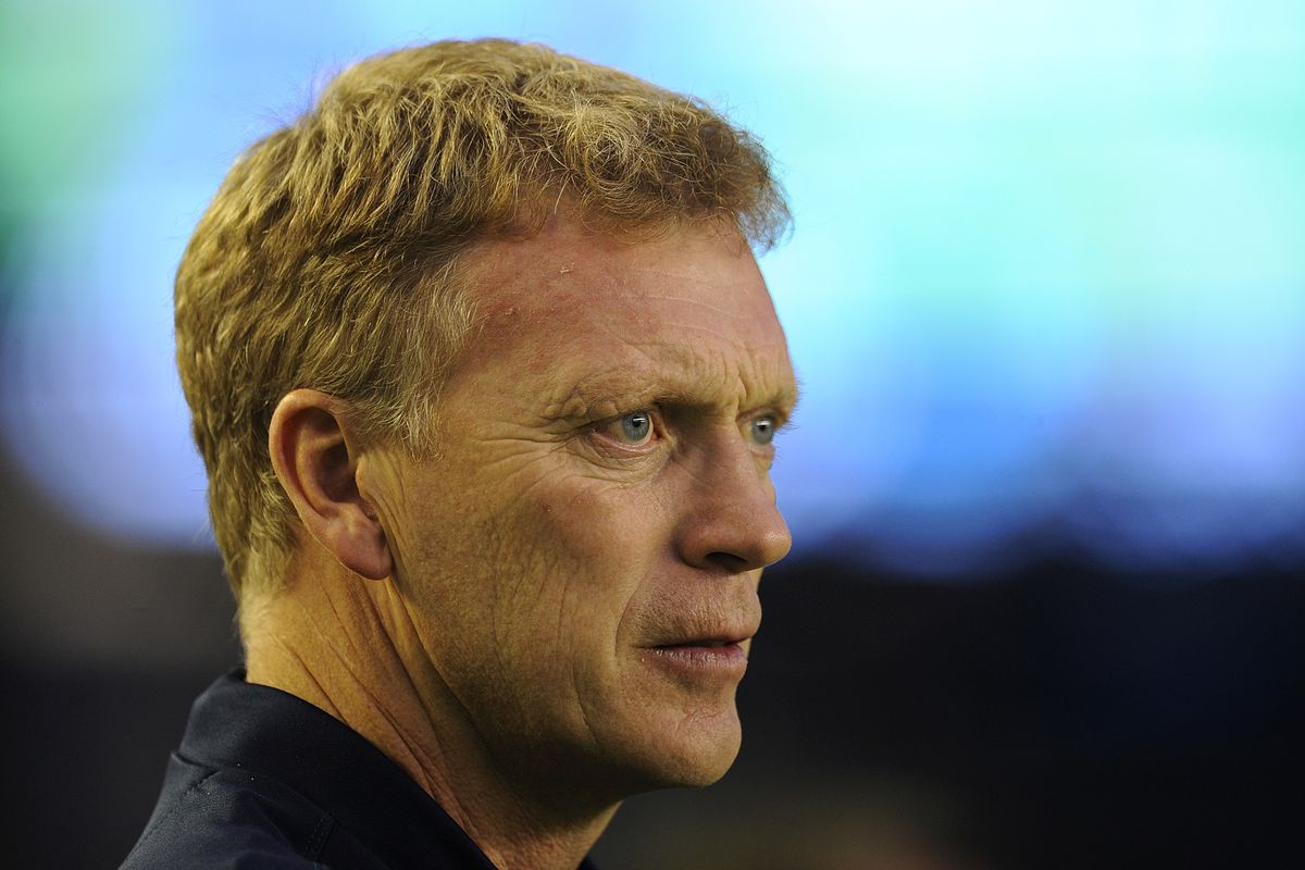 David Moyes - any transfer surprises up your sleeve?