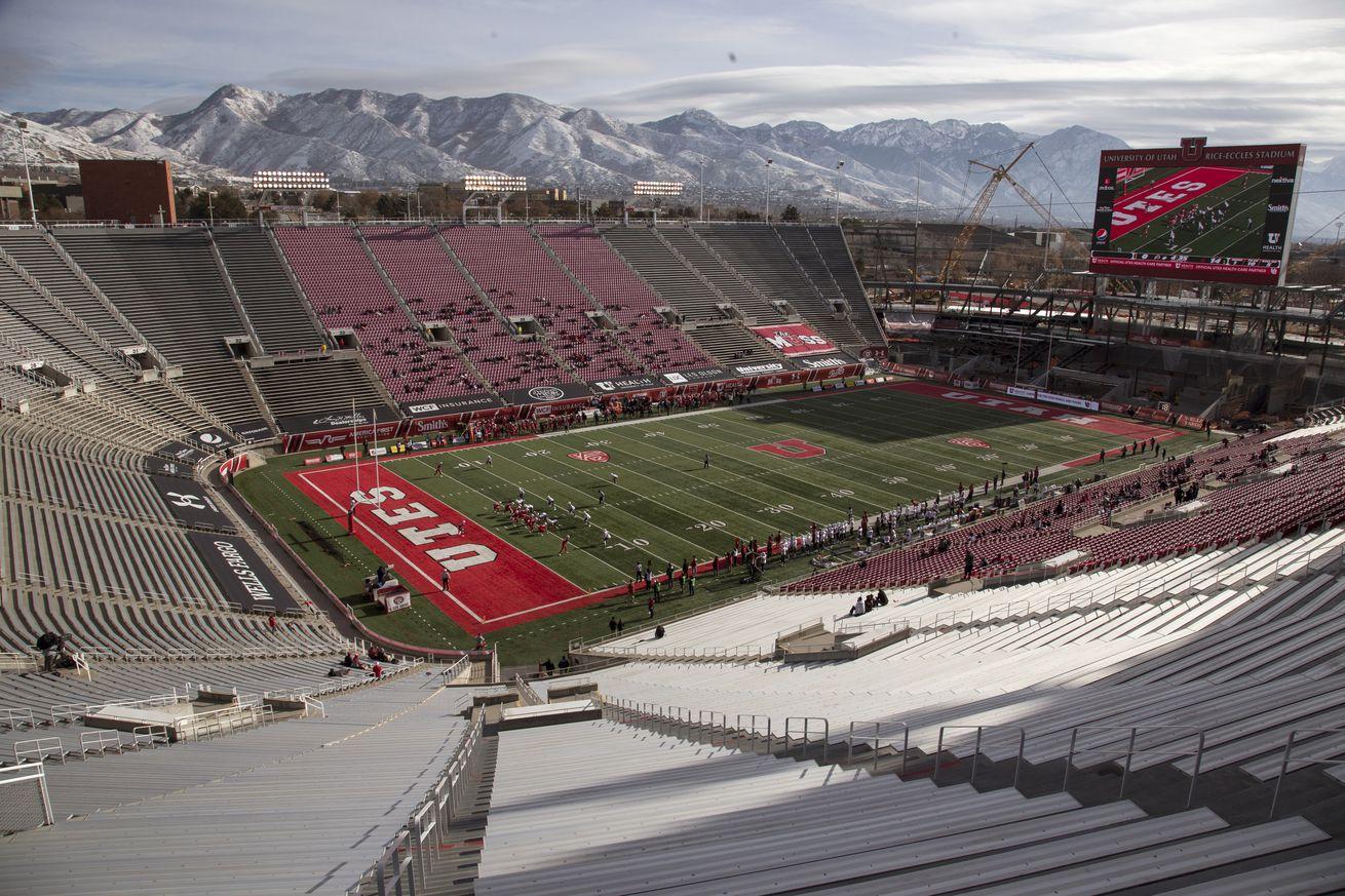 Washington State v Utah