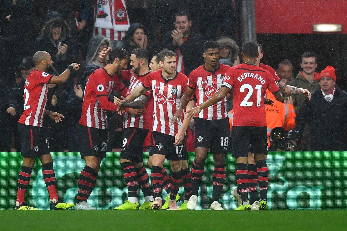 Southampton FC v Watford FC - Premier League