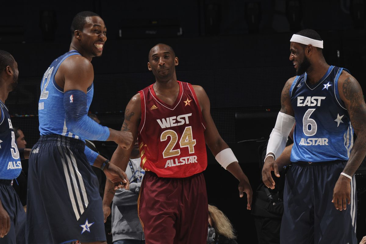 Nba Rumors Dwight Howard Impressed Lebron James Anthony
