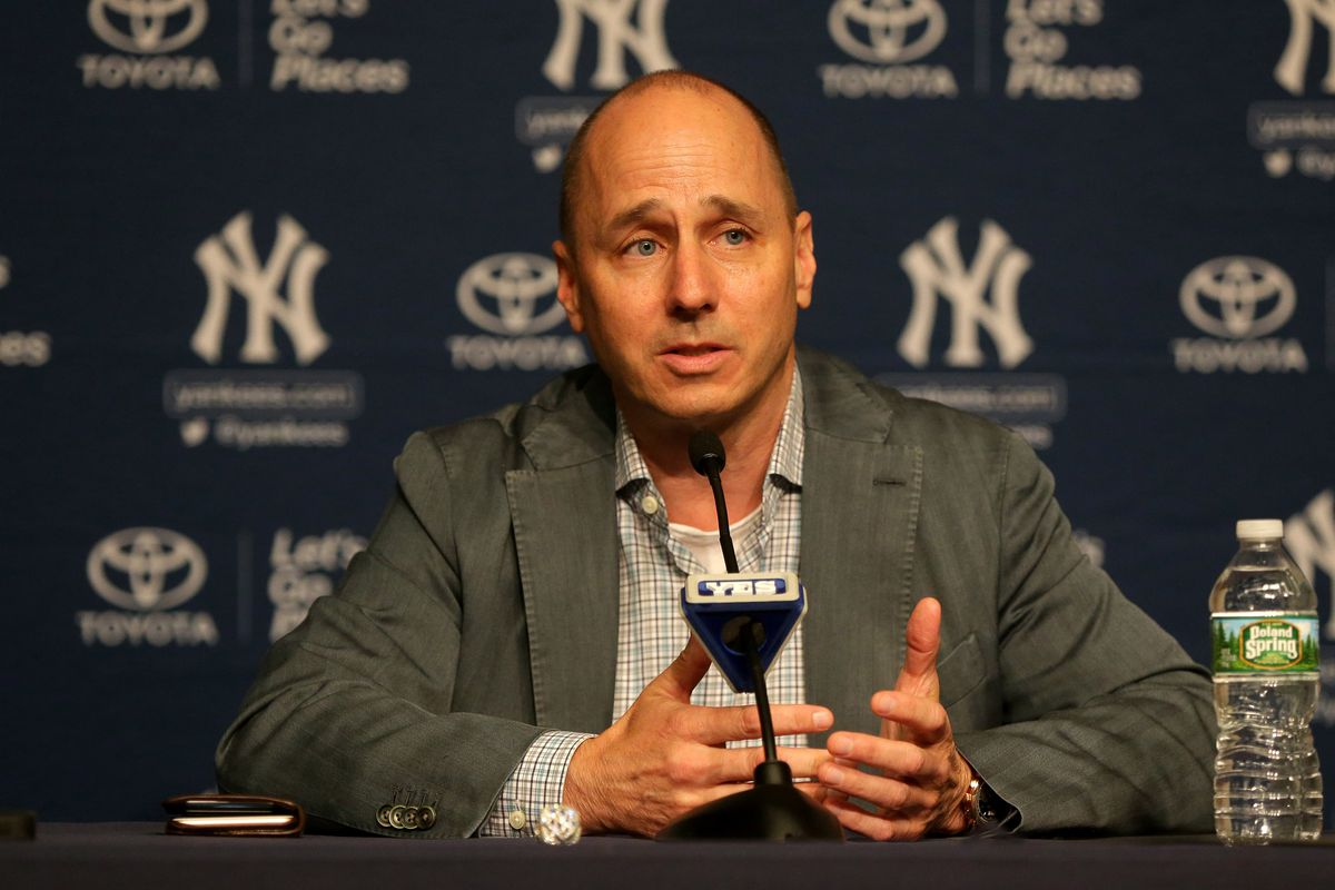 Four Yankees questions ahead of the 2019 Winter Meetings