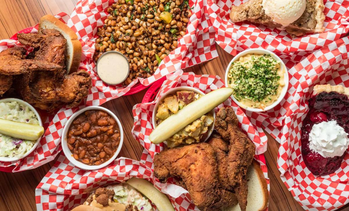 LA's Essential Late Night Dining Restaurants, Spring 2019