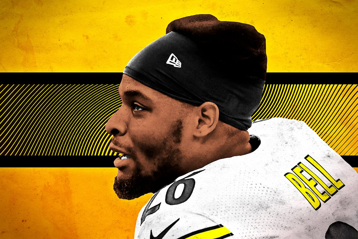 b97a3a05 Le'Veon Bell's Holdout Feels Real This Time - The Ringer